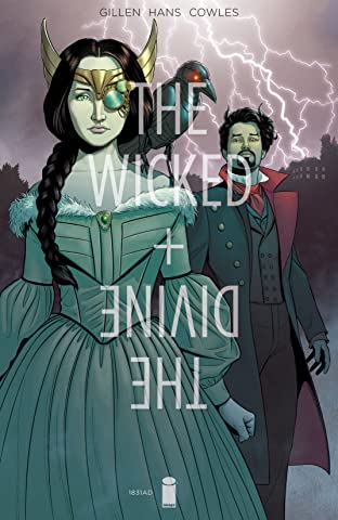 The Wicked + The Divine: 1831
