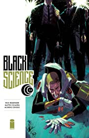 Black Science #24