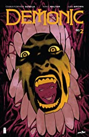 Demonic #2