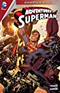 Adventures of Superman (2013-2014) #1