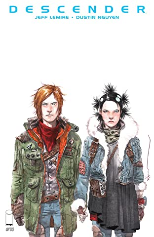 Descender No.15