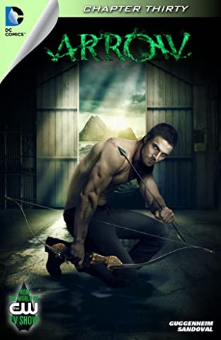 Arrow (2012-2013) No.30