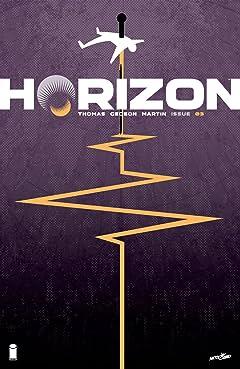 Horizon No.3