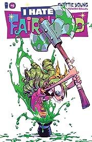 I Hate Fairyland #9