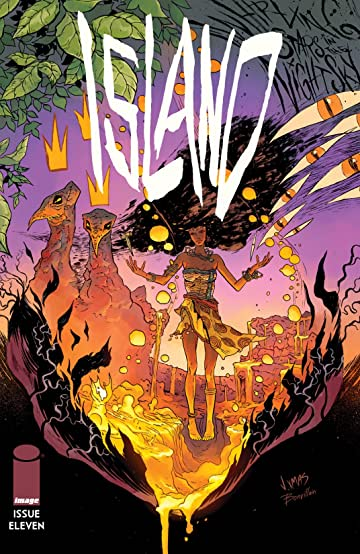 Island #11