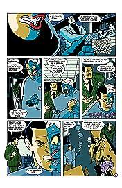 Batman & Robin Adventures (1995-1997) #22