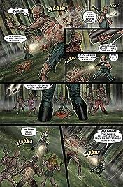 Zombie Groza (Polish) #1