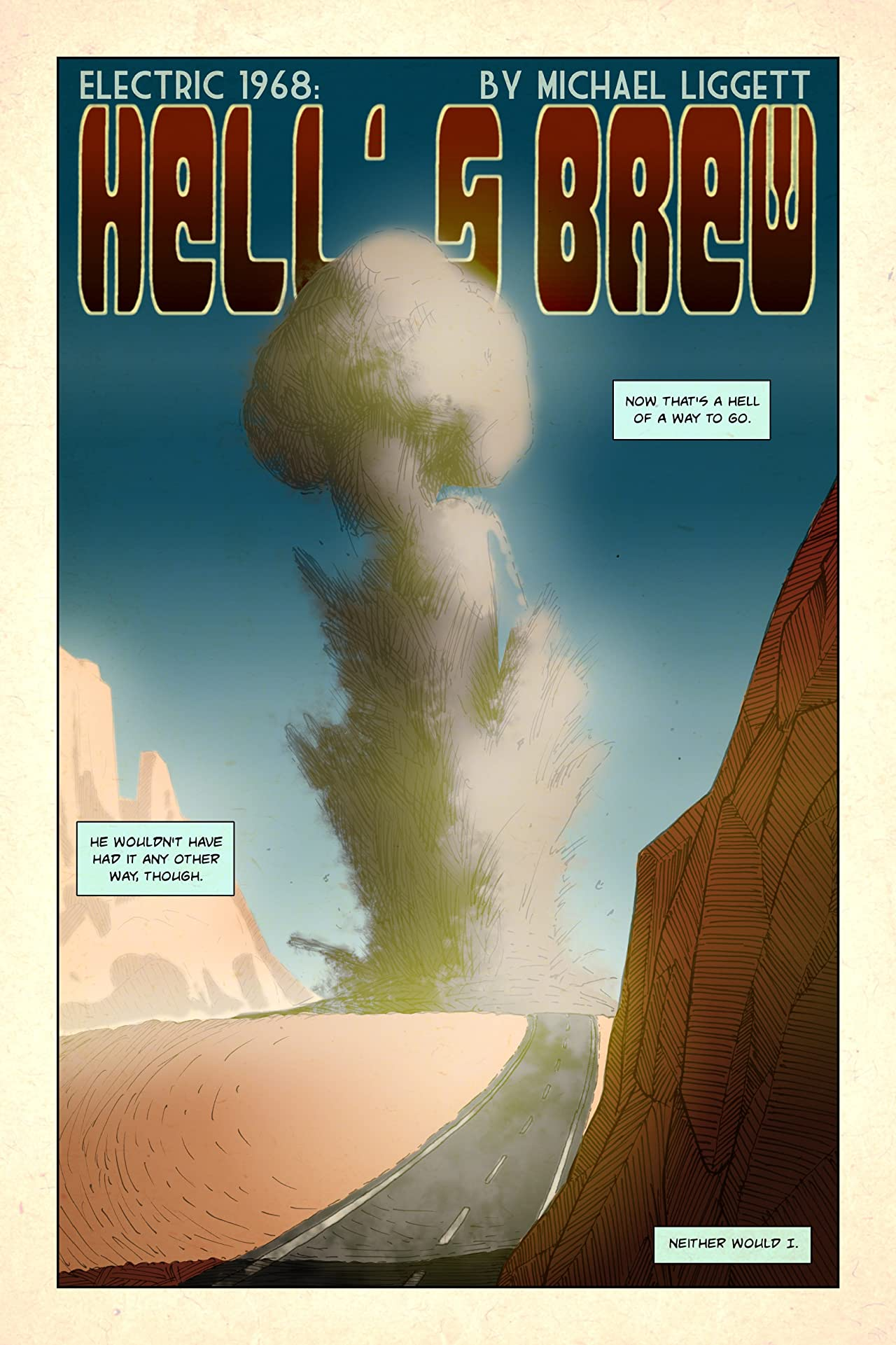 Hell's Brew #1