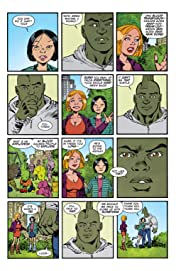 Savage Dragon #218