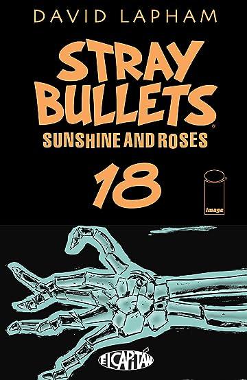 Stray Bullets: Sunshine & Roses #18