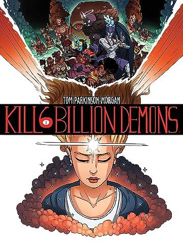 Kill Six Billion Demons: Book One