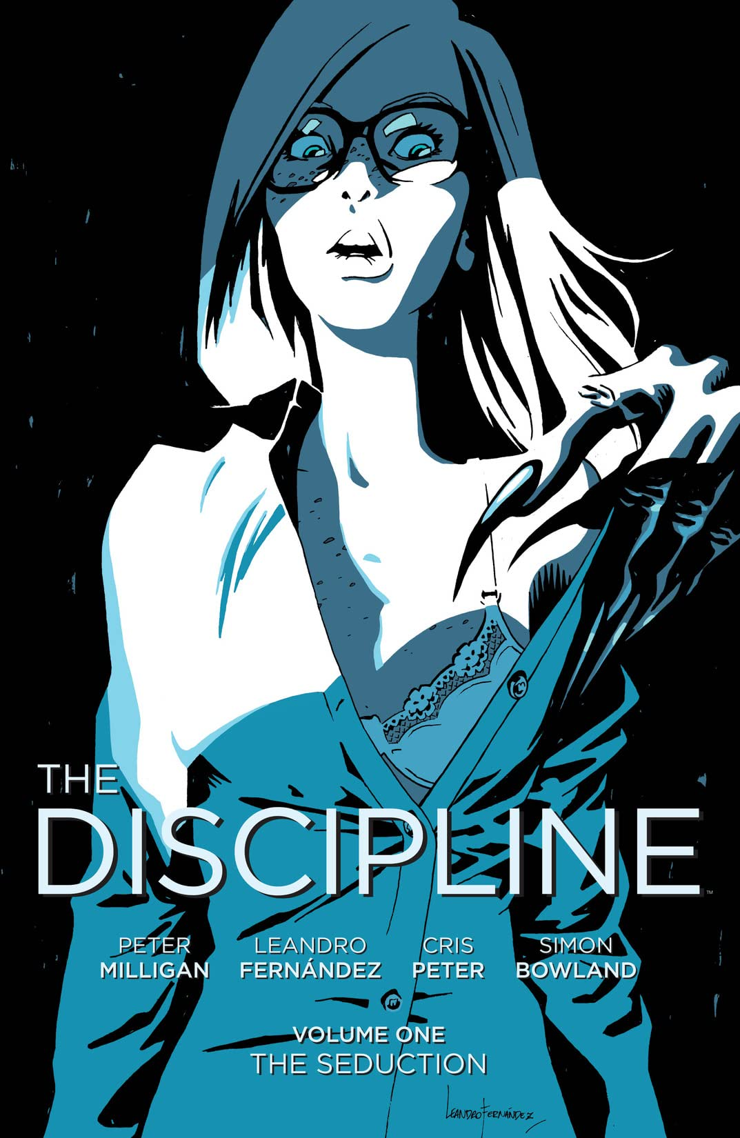 The Discipline Vol. 1