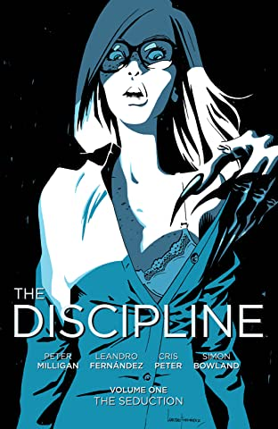 The Discipline Tome 1