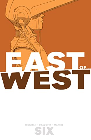 East Of West Vol. 6