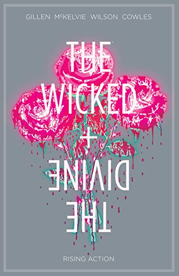 The Wicked + The Divine Tome 4: Rising Action