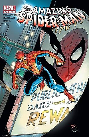 Amazing Spider-Man (1999-2013) No.46