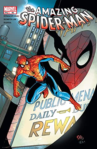 Amazing Spider-Man (1999-2013) #46