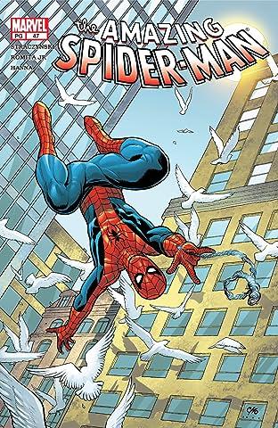 Amazing Spider-Man (1999-2013) No.47