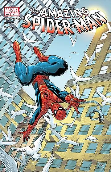Amazing Spider-Man (1999-2013) #47