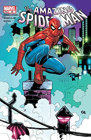 Amazing Spider-Man (1999-2013) #48