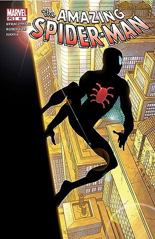 Amazing Spider-Man (1999-2013) No.49