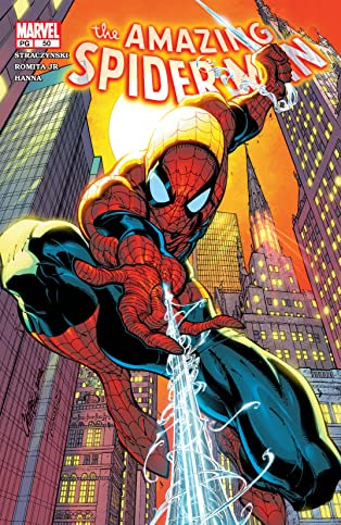 Amazing Spider-Man (1999-2013) #50