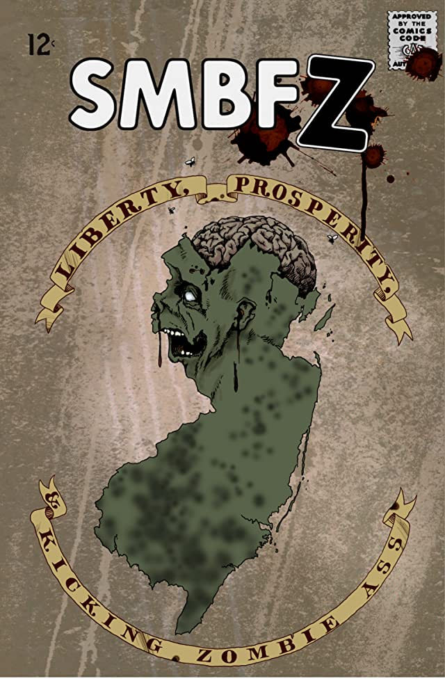 SMBFZ: A Zombie Chronicle #1