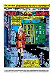 Defenders (1972-1986) #22
