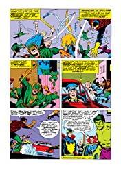 Defenders (1972-1986) #23