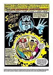 Defenders (1972-1986) #25