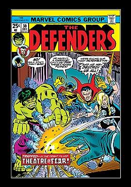 Defenders (1972-1986) #30