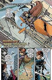 GLX-Mas Special (2005) #1