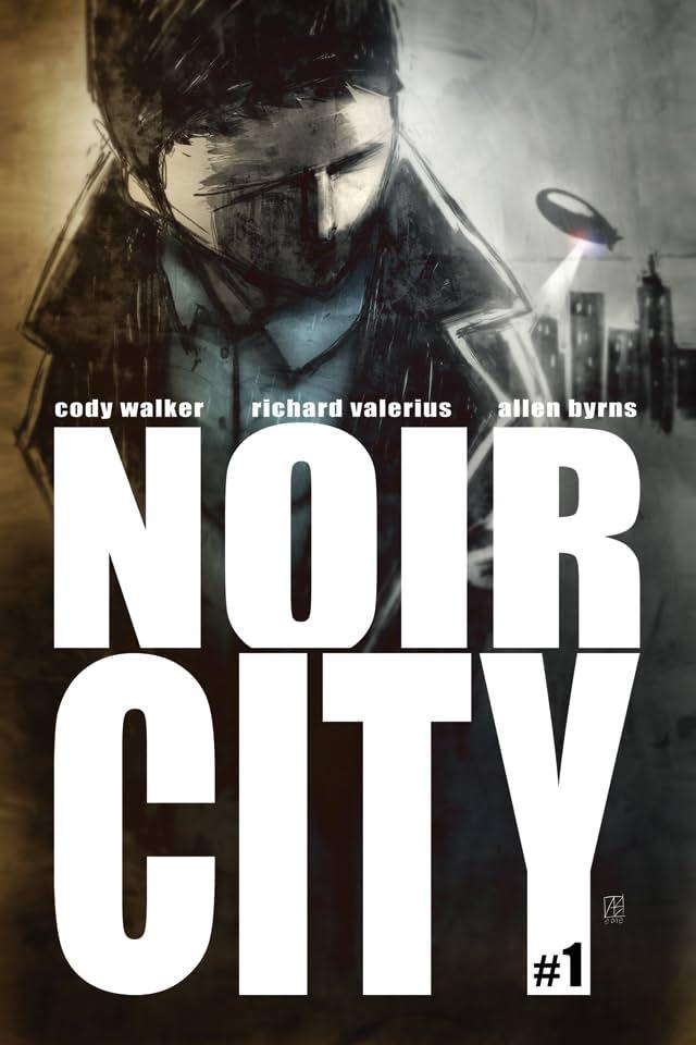 Noir City #1