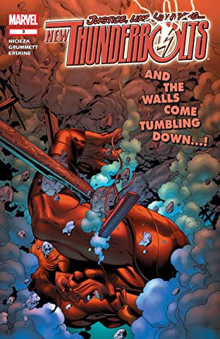 New Thunderbolts (2004-2006) #3