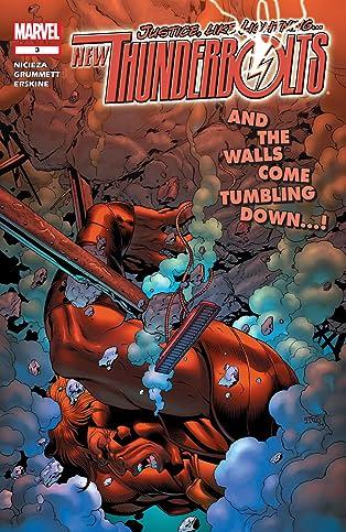 New Thunderbolts (2004-2006) #3