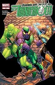 New Thunderbolts (2004-2006) #5