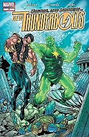 New Thunderbolts (2004-2006) #9