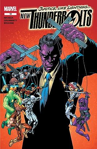 New Thunderbolts (2004-2006) #10
