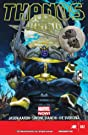 Thanos Rising #2 (of 5)