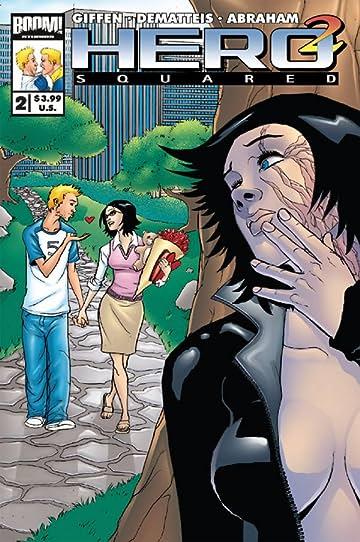 Hero Squared Vol. 1 #2 (of 3)