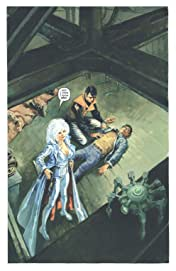 Sable & Fortune (2006) #2 (of 4)