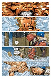 Sabretooth (2004) #3 (of 4)