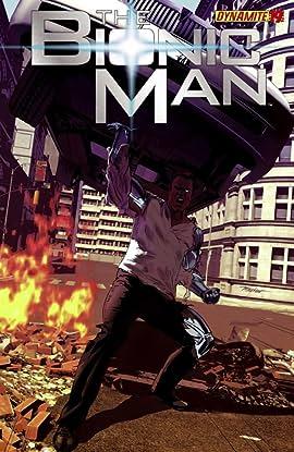 The Bionic Man #19