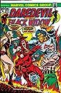 Daredevil (1964-1998) #105