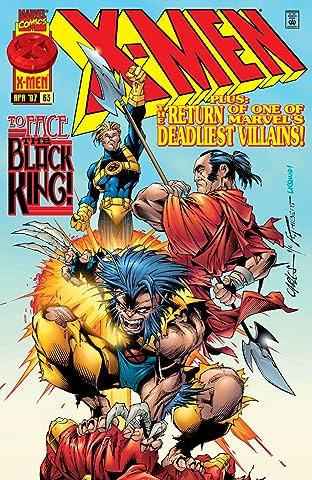 X-Men (1991-2001) #63