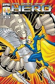 Hero Squared Vol. 1 #3