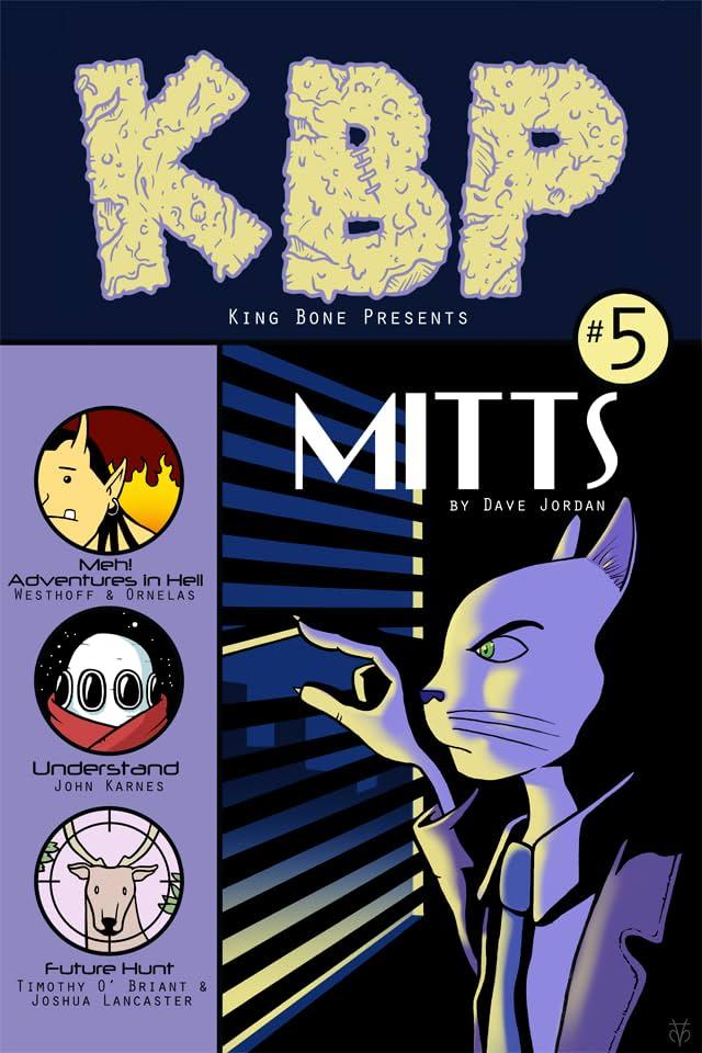 King Bone Presents #5