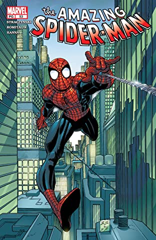 Amazing Spider-Man (1999-2013) #53