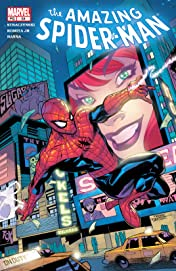 Amazing Spider-Man (1999-2013) #54