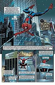 Amazing Spider-Man (1999-2013) #54